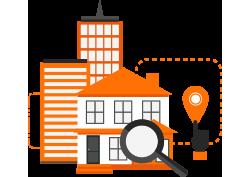 Zgjidhni nje kategori ne Homeland Real Estate