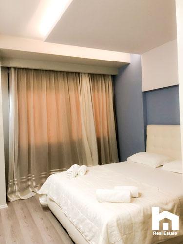 Në shitje apartament në Sarandë, 2+1 , dhoma matrimoniale