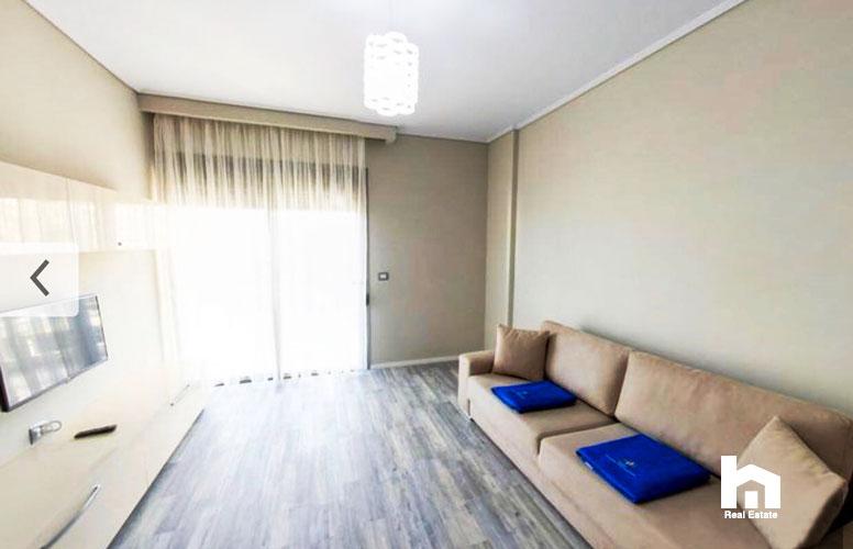Në shitje apartament në Sarandë, 2+1, kendi i ndenjies