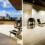 Homeland Real Estate- tarrace
