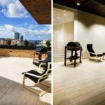 Homeland Real Estate- terrace