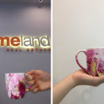 How to decorate our home cups! - DIY- Homeland-Real-Estate