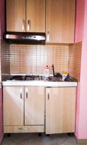 """Shitet apartament 1+1 te rruga """"Pandi Dardha"""" në Laprakë, kuzhine gatimi"""