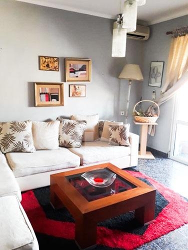"""Shitet apartament 1+1 te rruga """"Pandi Dardha"""" në Laprakë, pritje"""