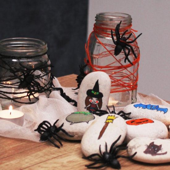 ide për Halloween