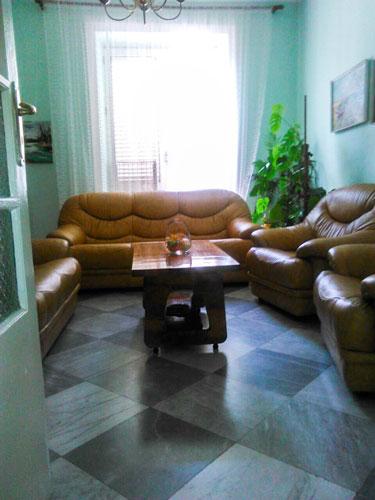 Apartament ne shitje ne Bllok, rruga Sami Frasheri