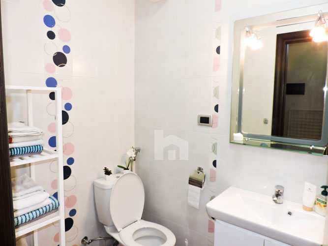 House rental near US Embassy Tirana - Homeland al