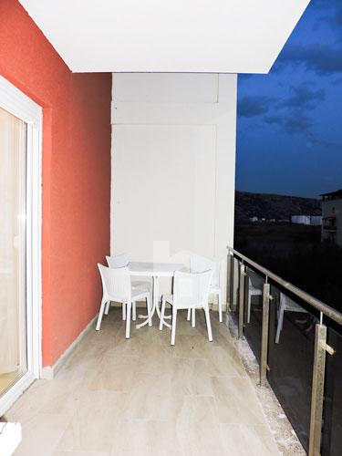 Shitet shtepi Shengjin, Lezhë, 54100 euro, ballkon 2