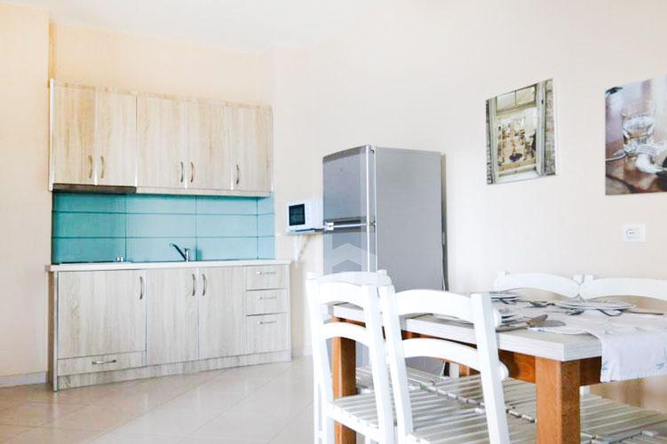 shitet shtepi sarande, ambient gatimi dhe ngrenie