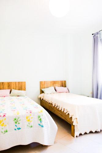 shitet shtepi sarande, dhome gjumi 2