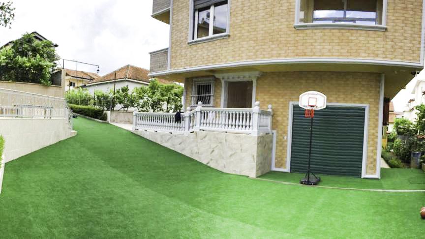 Shitet super vilë e investuar te Instituti Bujqesor Tirane