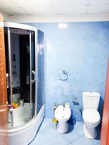 Shtepi ne shitje ne Yzberisht 2+1+2, tualet 2