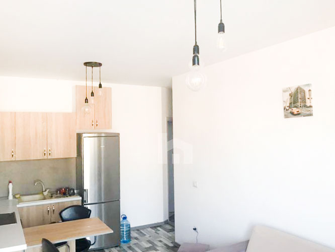 "Jepet me qira apartament 1+1 te rruga "" Sulejman Delvina "", ngrenia"