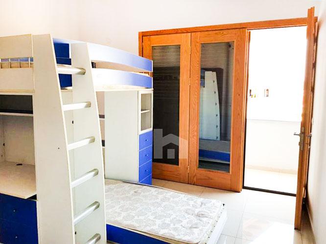 """Jepet me qira apartament 2+1+2 te rruga """" Todi Shkurti """", dhome 1"""