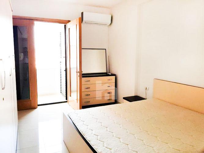 """Jepet me qira apartament 2+1+2 te rruga """" Todi Shkurti """", dhome 2"""