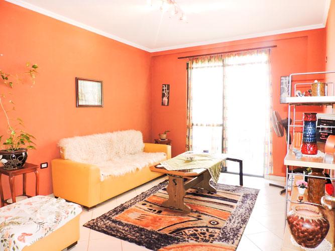 Shitet apartament 1+1 pranë KESH-it Vasil Shanto Tirane