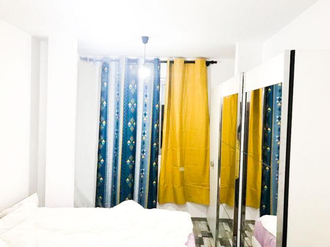 Shitet apartament 1+1 te rruga Sulejman Delvina