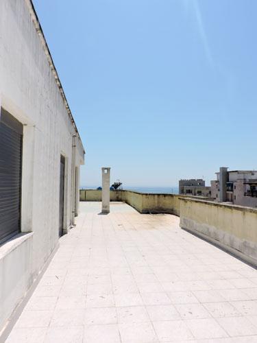Shitet penthouse pranë hotel Antalya, Durrës