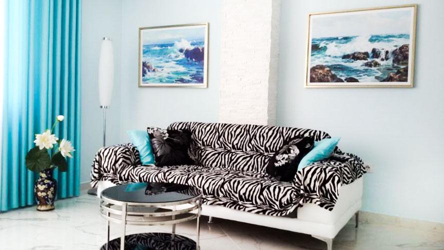 Apartament 1+1 me qera Liqeni Thate, vetem 300 euromuaj!