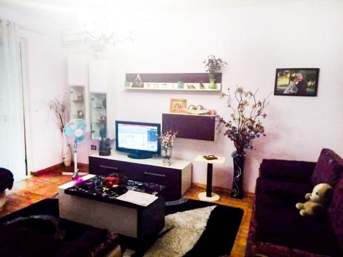 Apartment for sale at train station Tirana Albania