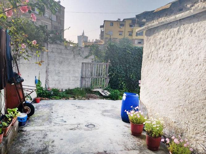 Close to Treasury branch in Tirana Albania land lot for sale