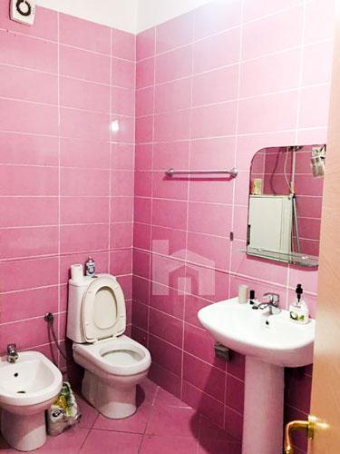 Shitet apartament 1+1 te kompleksi Kika 2, tualet
