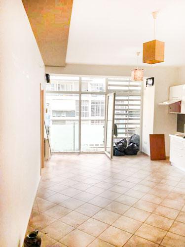 Shitet apartament 1+1 te kompleksi Kika 2