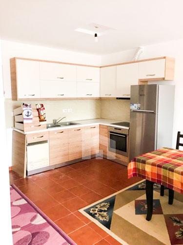 "Shitet apartament 1+1 te rruga ""Sulejman Delvina"", ambient gatimi"