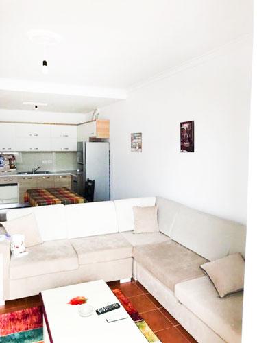 """Shitet apartament 1+1 te rruga """"Sulejman Delvina"""""""