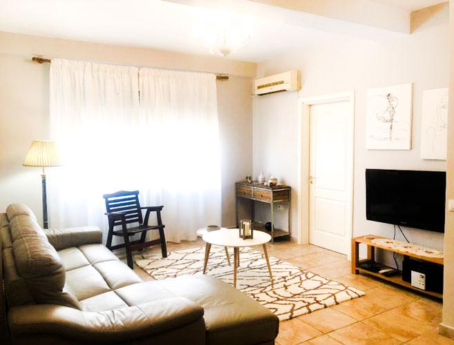 Jepet me qira apartament 3+1+2 pranë Prokurorisë të Tiranës