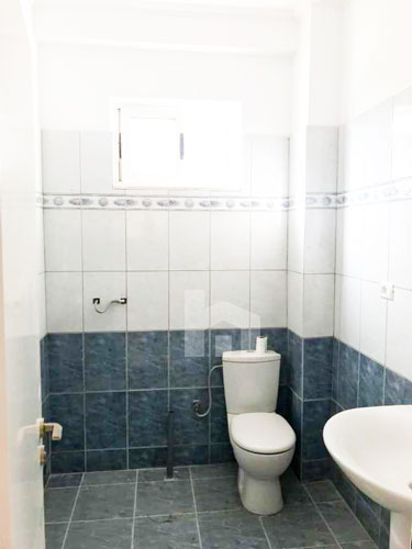 Liqeni Thate apartament ne shitje 2+1, 110 m², tualet
