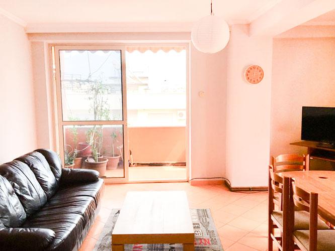 Prane Policise Bashkiake ne Tirane, shitet apartament 121 m²