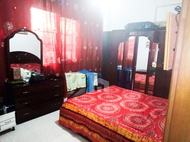 Shitet apartament 1+1 pranë KESH Tirane, dhome gjumi