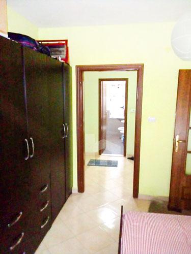 Shitet apartament 1+1 te Shkolla e Bashkuar, dhome 2