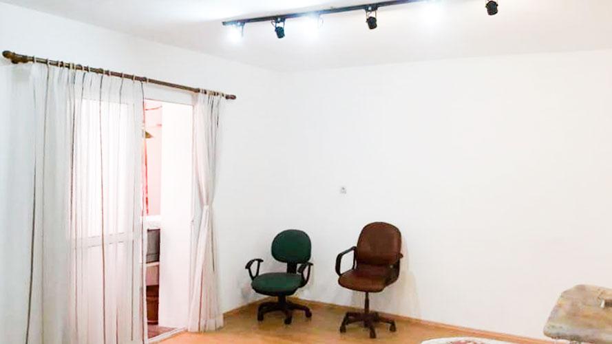 Shitet apartament 1+1 te Vila Goldi vetem 60000 euro
