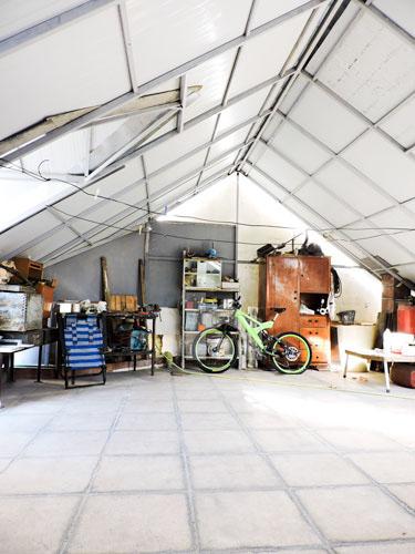 Vile ne shitje te Rruga e Kavajes , 645 m², papafingo