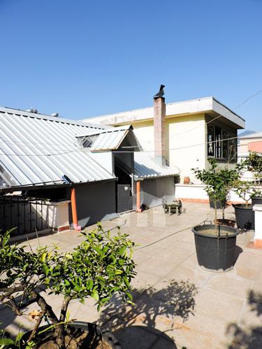 Vile ne shitje te Rruga e Kavajes , 645 m²!, veranda