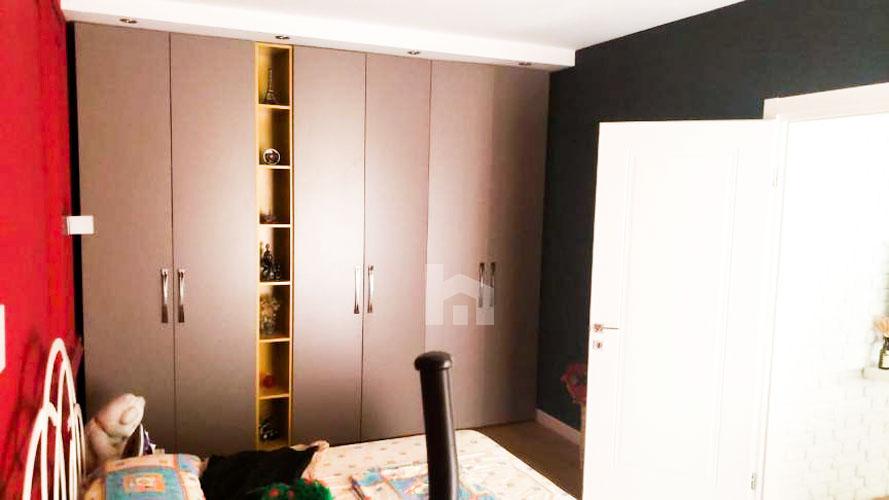Shitet apartament te kompleksi Delijorgji Tirane, dhome