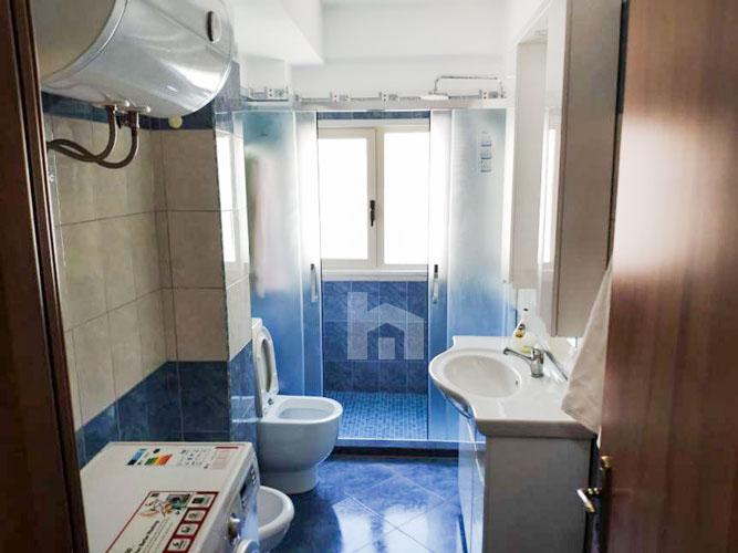 Shtepi ne shitje te Fusha Ali Demi Tirane, tualet