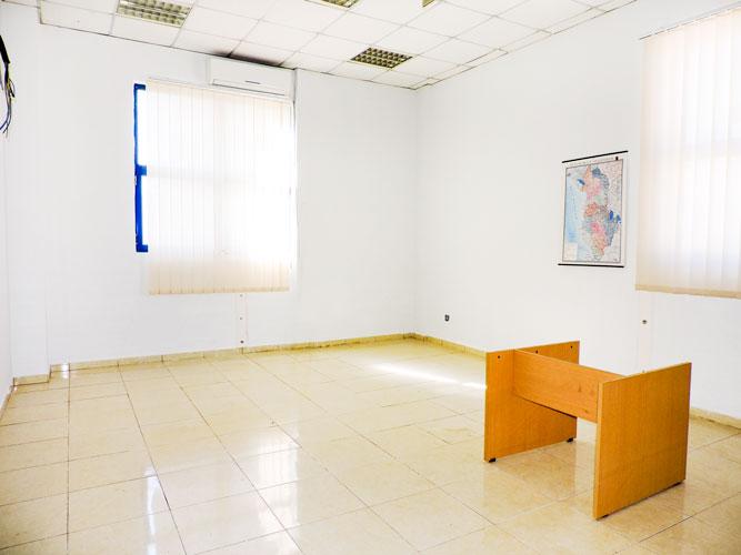 Zyre me qira sheshi Wilson 49 m²