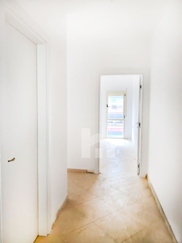 Shitet apartament 1+1 Don Bosko, korridor