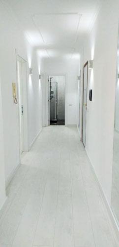 Shitet apartament 2+1+2 te Selvia Tirane