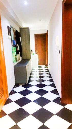 Shitet penthouse me cmim okazion ne Fresk, korridor 2