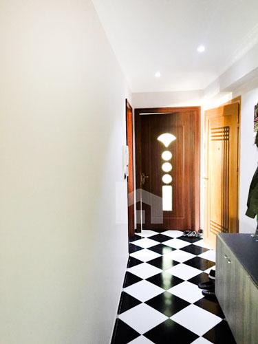 Shitet penthouse me cmim okazion ne Fresk, korridor