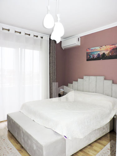Shitet apartament te Vilat Gjermane ne Tirane, dhoem gjumi
