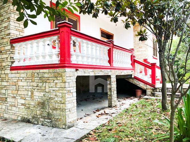 Shitet vilë 2-katëshe në Vore Tirane, pamje