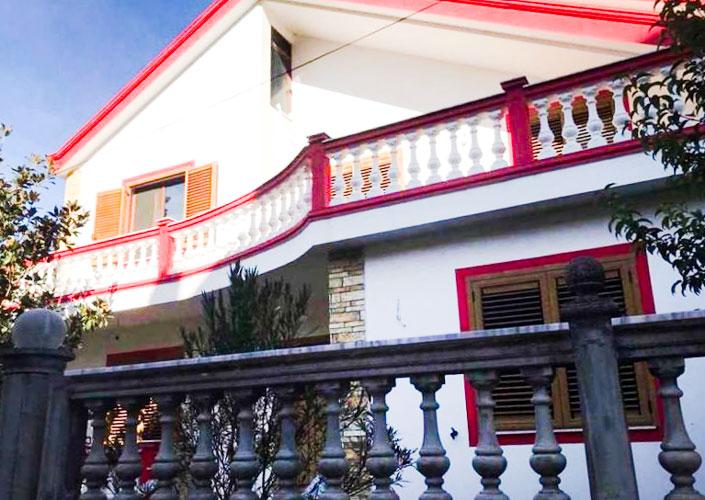 Shitet vilë 2-katëshe në Vore Tirane