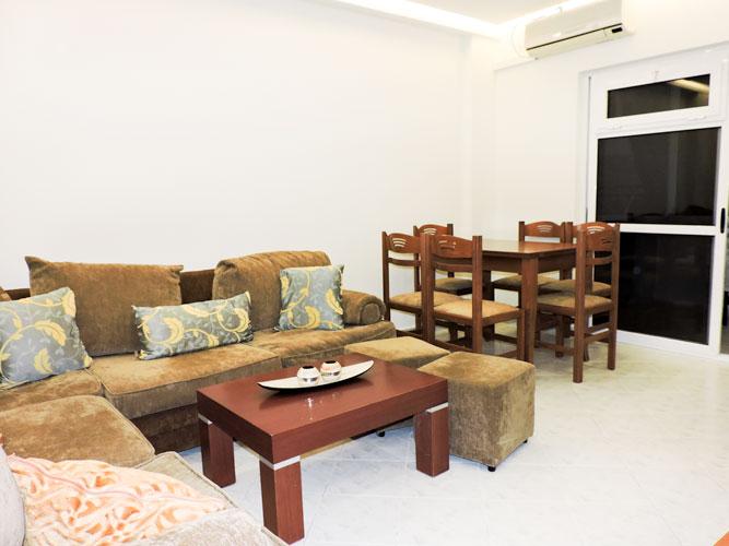 Jepet apartament te rruga Sulejman Delvina Tirane