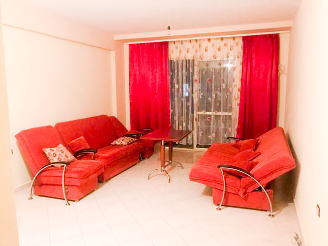 Shitet apartament prane KESH -it ne Tirane
