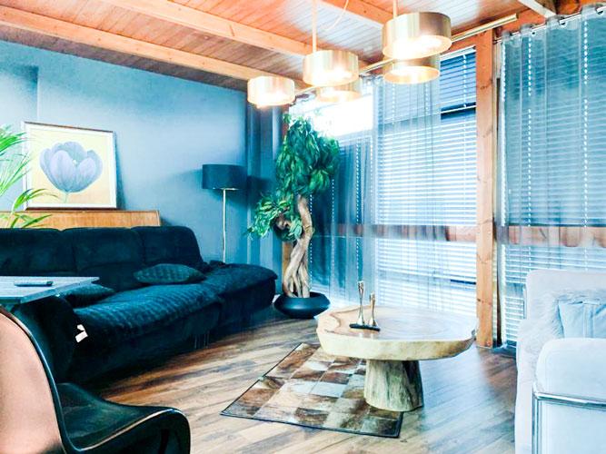 Shitet apartament luksoz ne Tirane te rruga e Durrësit